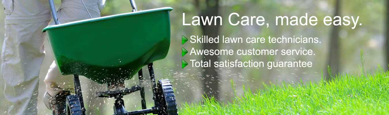 Spring-Green Lawn Care Services-Summer Fertilizer-services
